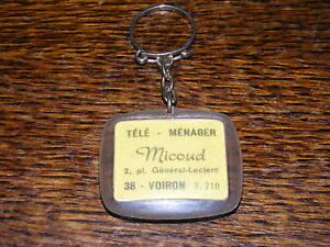Porte-clés  - collection - #102