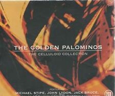 DOUBLE ( 2 ) CD album - THE GOLDEN PALOMINOS - CELLULOID COLLECTION new & sealed