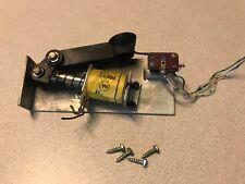 Williams Pinball BIG GUNS Catapult Assembly