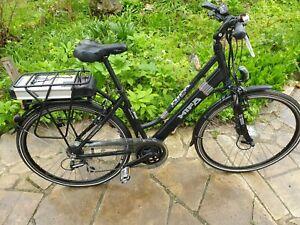 Mifa E-Bike 28 Zoll, Rahmen 47 cm