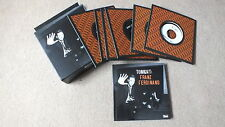 "Tonight: Franz Ferdinand Boxset (6 x Jukebox 7"" Vinyl + 2CD+DVD+Hardback Booklet"