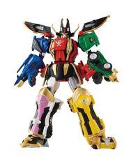 Super Robot Chogokin Kaizoku Sentai Gokaiger GOKAIOH Action Figure BANDAI Japan