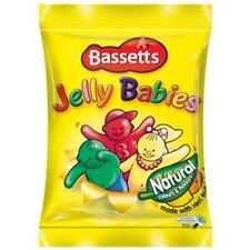 Maynards Bassetts Jelly Babies ( 3 x 190g )