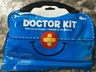 Imperial Doctor Kit 4 Piece Medical Play Set Blue NEW