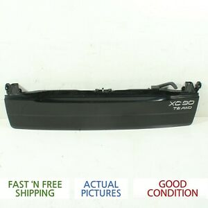 03 04 05 06 VOLVO XC90 LOWER TRUNK TAIL GATE LID OEM