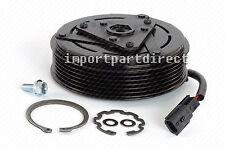 NEW A/C Compressor CLUTCH KIT for Nissan Sentra 2007-2011 2.0 Liter Engine