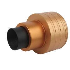 """0.91 """"/1.25"""" Smart webcam 2MP USB oculare Telescopio microscopio elettronico HOT"""