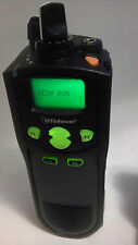 YES! EF Johnson 5100 SERIES 2 VHF P25 FM CAP Compliant, Charger Mic Battery FPP