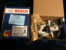 Peugeot 307 cc BJ : 2005 Bremssättel Hinten Bosch Links Rechts TRW