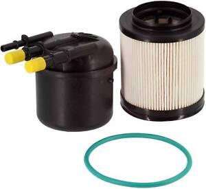 Microgard PFD4626 Fuel Filter for 2017-2019 Ford F650 F750 AU