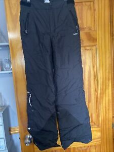 Boys Ski Trousers Goggles Gloves Face Covering And Socks Age 14