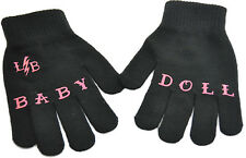 LCR brand Baby Doll Gloves rythm guantes rockabilly