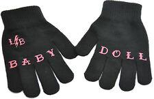 Liquor Brand BABY DOLL Gloves Oldschool HANDSCHUHE Rockabilly