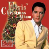 Elvis Presley - Elvis Christmas Album [CD]