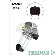 TRIDON IAC VALVES FOR Mazda B2600 Bravo 03/96-2.6L SOHC 12V(Petrol)