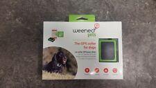 Weenect Pets GPS Dog Collar - Brand New