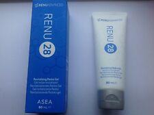 2.x Renu 28 ASEA Redox Gel 80ml  Advance Revitalizing sale