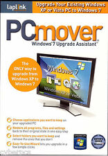 50 LapLink PC Mover Windows 7 Upgrade Assistant - Retail Box