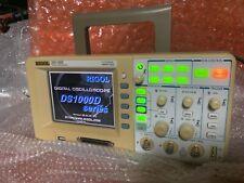 Rigol DS1102D 2Ch + 16Ch Logic Analyzer capable 100Mhz 1GSa/s Oscilloscope L2 NR