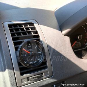 VW Polo 9N 52mm - Gauge Pod Holder Support