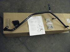 NEW OLD STOCK REAR RACK GUN BOOT MOUNT FOR YAMAHA WOLVERINE 350 WITH HARDWARE