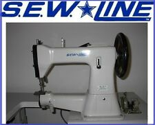 Sewline Sl 5-1 On Sale Now! New Hd 110V Servo +Extras Industrial Sewing Machine