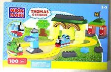 Mega bloks Thomas & Friends Fun at Tidmouth Sheds 100pcs