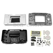 Faceplate Case Replacement Cover Kit For Nintendo DS NDS Console Housing Shell