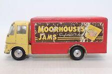 Corgi No 459 ERF 44G Moorhouse Van - Jams/Lemon Cheese - Gt Britain - HTF