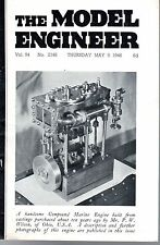 May Model Engineer Weekly Craft Magazines
