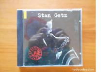 CD STAN GETZ - ESSENTIEL JAZZ (3T)