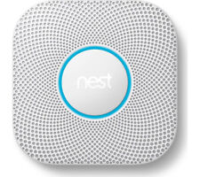Nest Protect 2nd Generation Smoke and Carbon Monoxide Battery Detector Alarm