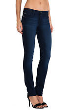 NWT DL1961 Nicky in Wooster Mid Rise Cigarette Slim Stretch Jeans 27 x 32 $178