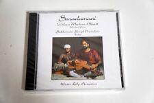SARADAMANI VISHWA MOHAN BHATT WATER LILY ACOUSTICS CD