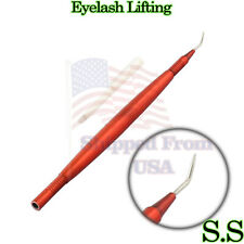 Lash lifting and separating tools in Red color coating