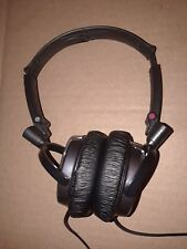 Original Sony MDR-NC7 Headphones Black