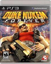 DUKE NUKEM FOREVER   PS3  sigillato