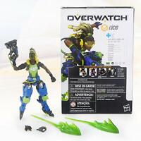 """Overwatch Ultimates LUCIO Action Figure 