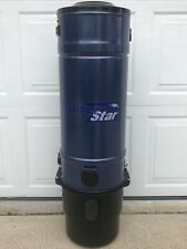 Powerstar PS-505 House Home Central Vacuum Power Unit 550 Air Watts