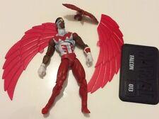 "Marvel Universe/Avengers Infinite Figure 3.75"" Falcon (Sam Wilson) 100% Complete"