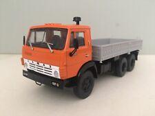 KAMAZ 5320. 1986-2001. Russisn Truck. Naschi Gruzoviki 1/43