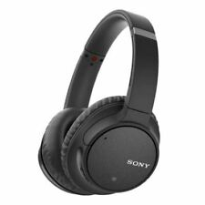 Sony Noise Cancelling Headphones With Bluetooth WHCH700NB