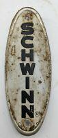 OEM Schwinn Chicago Head Tube Badge fits Stingray Krate Fastback Manta Ray OTHER