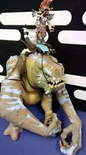 Star Wars 30th TAC Battle Rancor Target Exclusive Felucian The Force Unleashed