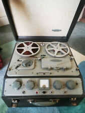 More details for british ferrograph recorder model 4a 1950s reel-to-reel