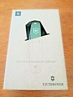 Victorinox Pioneer NESPRESSO 4 INDIA