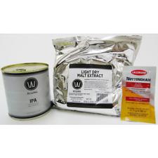 WilliamsWarn Premium Session IPA Home Brew Ingredient Kit Beer Making Ale Kit
