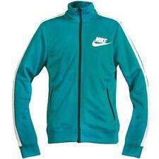Soccer Polyester Coats & Jackets for Men