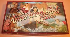 1999 American Girls Board Game