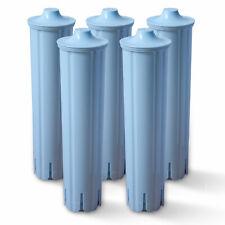 5x Wasserfilter kompatibel zu Jura Claris Blue 67007 und 71311 und  71312